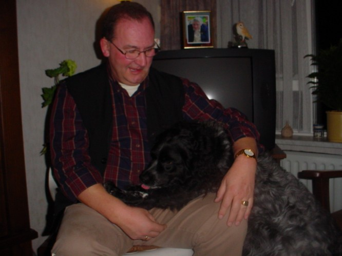 2003-11-30 Tessa & Tammo