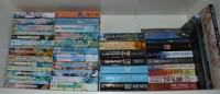 Discworld Shelf