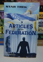 Articles of the Federation, Keith R.A. DeCandido