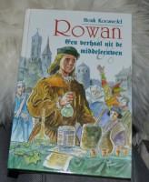Rowan, Henk Kroesveld
