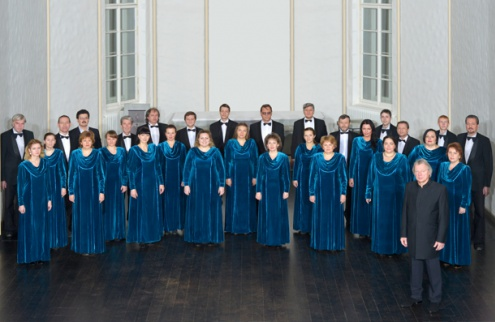 St. Petersburg Chamber Choir