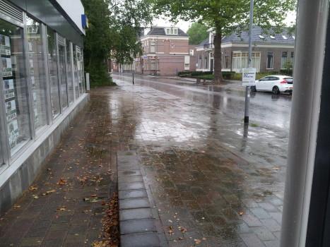 Drentish Rain