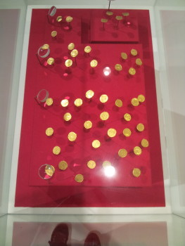 Early Medieval Coin Hoard