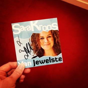 Sara Kroos CD